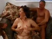 Auch Pornostars werden mal alt