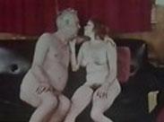 Vintage Porno alt jung