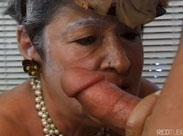Die Wollust alter Frauen