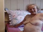 80 Jahre alte Nutte