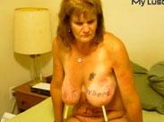 Extreme Titten Spezial Behandlung
