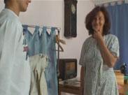 Oma vom notgeilen Krankenpfleger gefickt