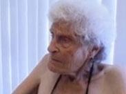 Über 80 und noch geil Schwänze blasen
