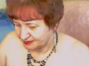 Oma macht Webcamsex