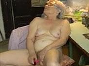 Auch alte Omas brauchen Sex