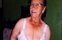 Nacktbilder einer mexikanischen Oma