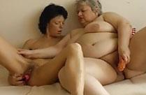 Wenn Omas lesbisch werden