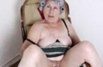 Oma Pornobilder mit geilen alten Schabracken