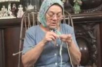 Sex mit Oma auf dem kalten Fussboden