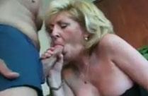 Porno Oma weiss was ihr braucht