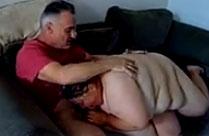 Oma und opa beim gruppensex